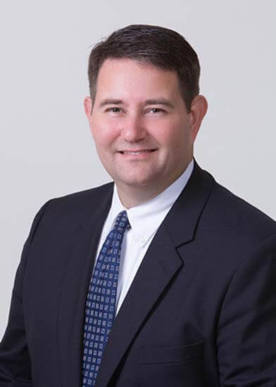 Fred Bauer, Corporate Counsel